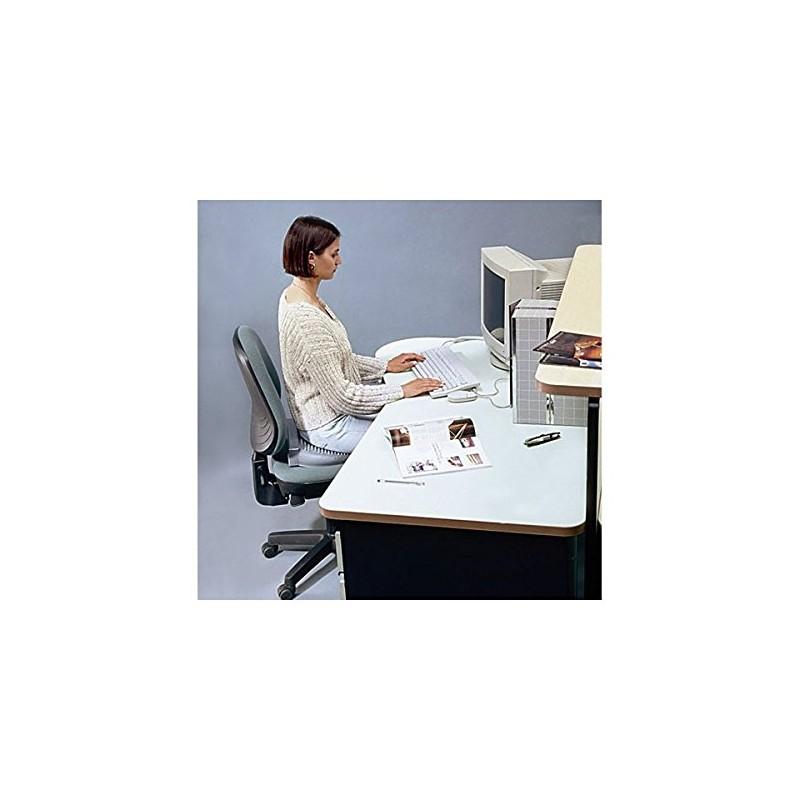 Cuscino Per Seduta Corretta.Cuscino Posturale Gonfiabile Ideale Per Posizionare La Seduta